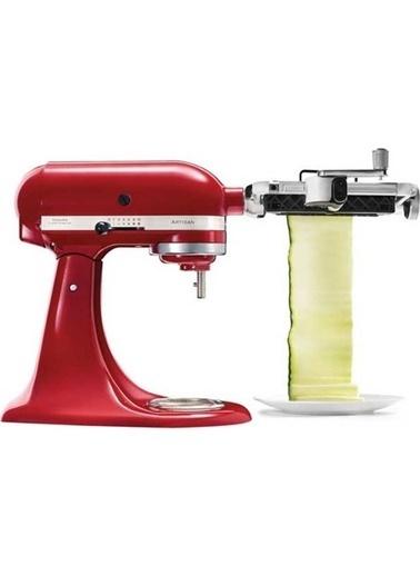 KitchenAid Ince Sebze Kesme Aksesuarı - 5Ksmsca Renkli